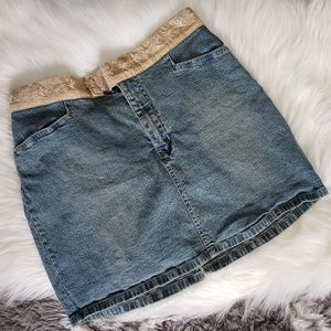 Revolt Jeans Co. | 11/12 distressed denim